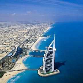 Дубай столица какой страны